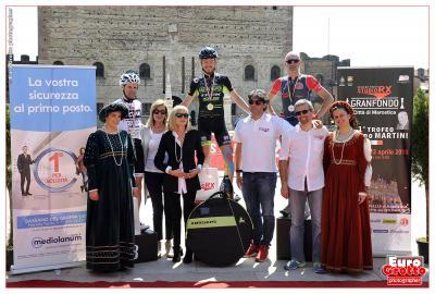 Enrico Zen trionfa alla Granfondo Città di Marostica