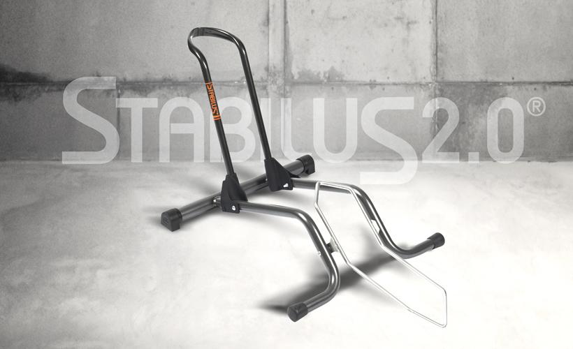 Stabilus 2.0 L'evoluzione del parcheggio bici.