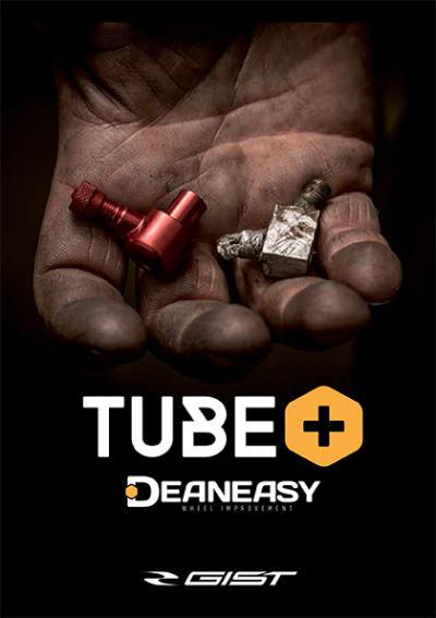 tube deaneasy distributore gist