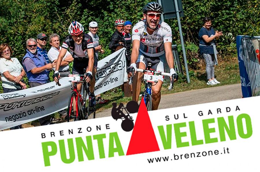"""Extreme Race """"Gist"""" Punta Veleno: una gara da Eroi!"""