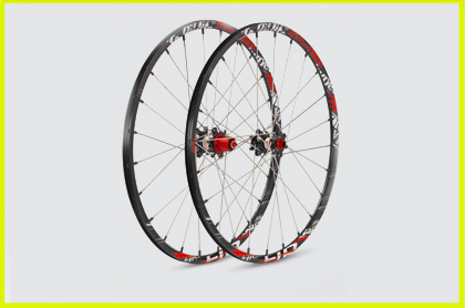 26 bicycle rims: discover the wide choice by Gist