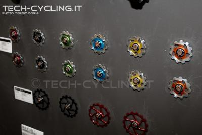Tech-Cycling parla di noi…