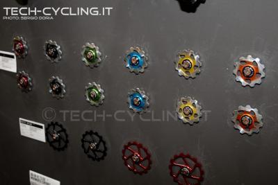 Tech-Cycling parla di noi…