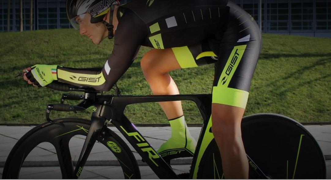 Get all your Cycling Accessories Online from Gist Italia