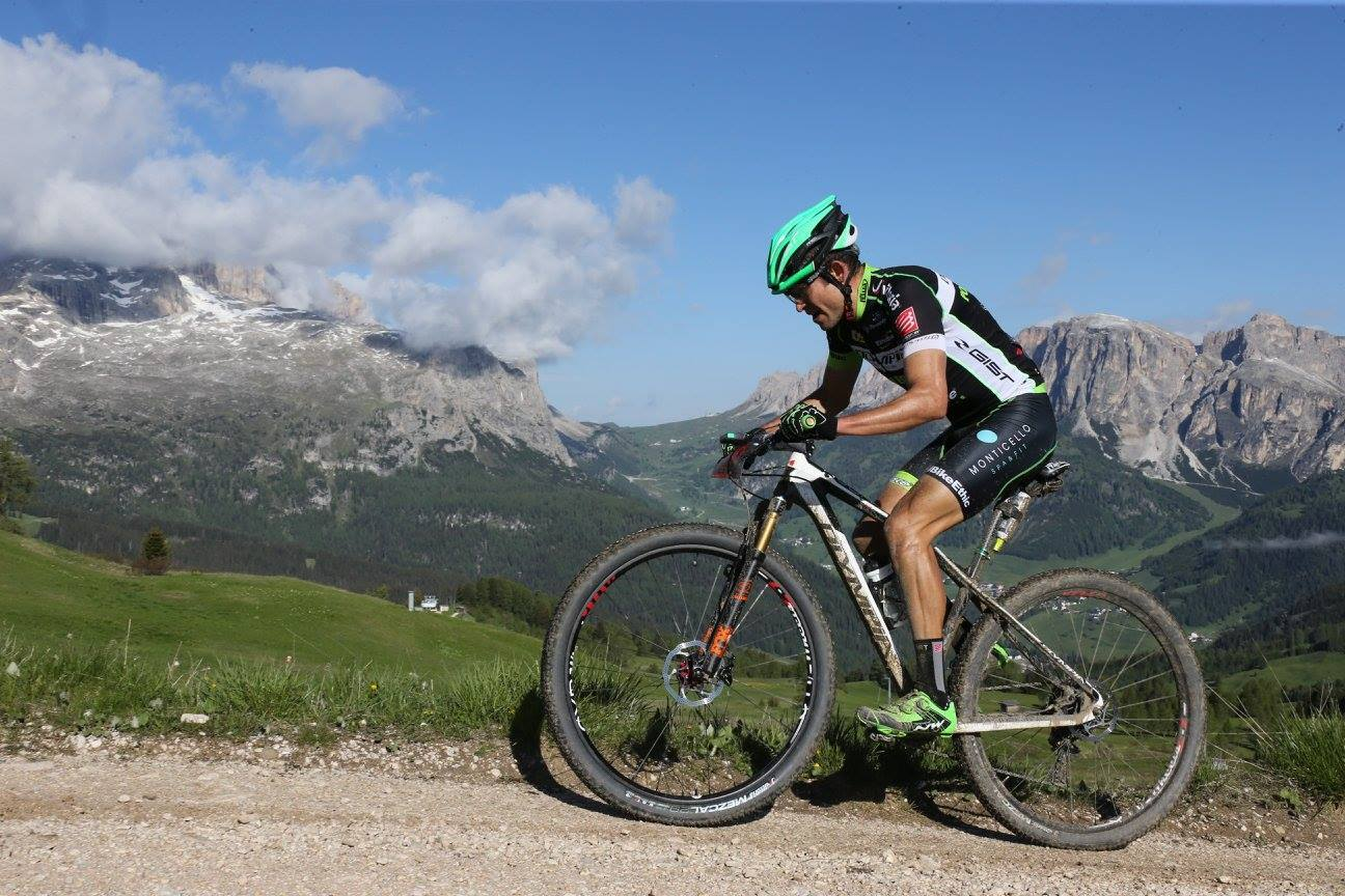 Hero Südtirol Dolomites: Leonardo Paez si aggiudica la quarta vittoria consecutiva