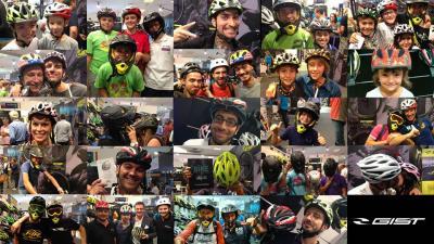 Gist Italia su BikeChannel