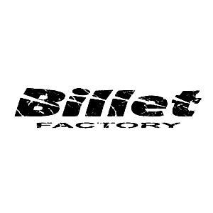 Billet Factory logo