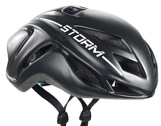 Casco bici strada: scopri le caratteristiche del nuovo casco Storm