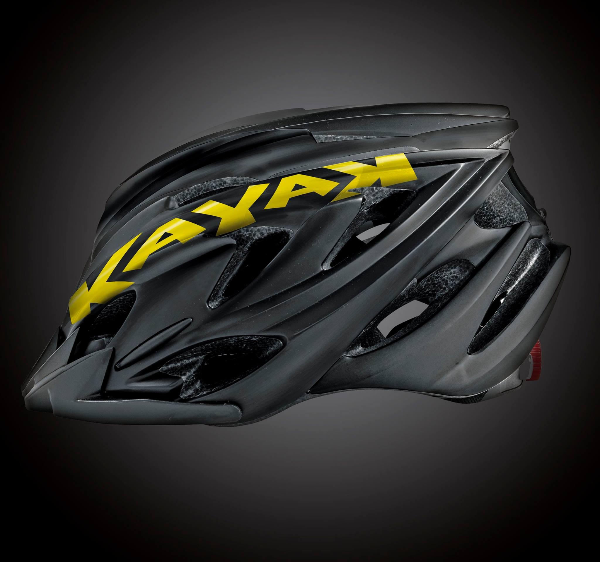 H.ZERO, il nuovo casco ciclismo strada e off-road firmato Kayak