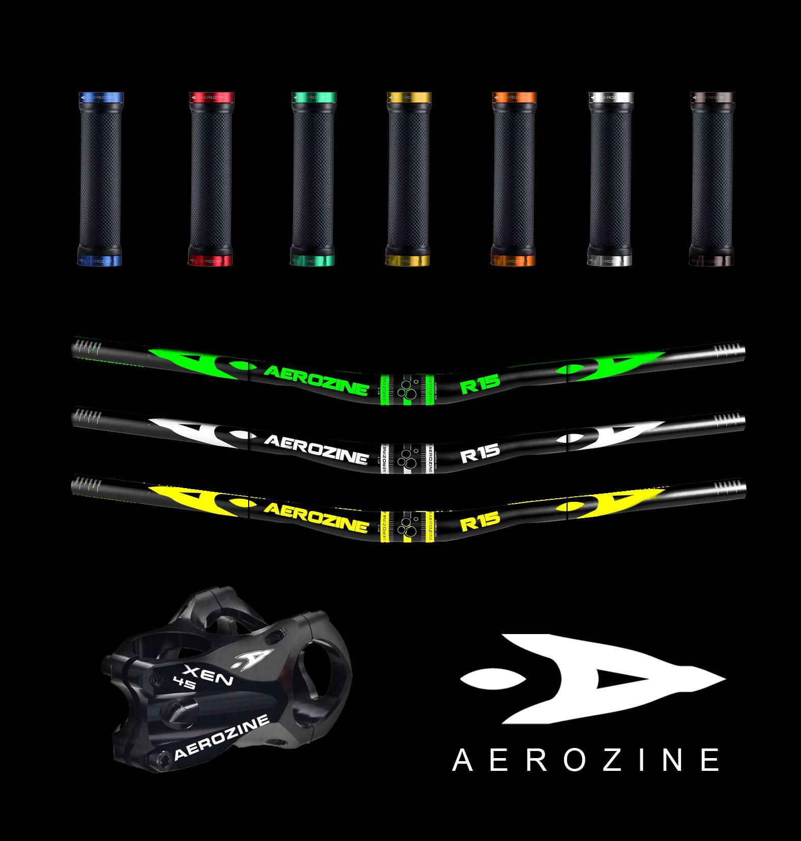 Personalizza la tua bici con Aerozine!