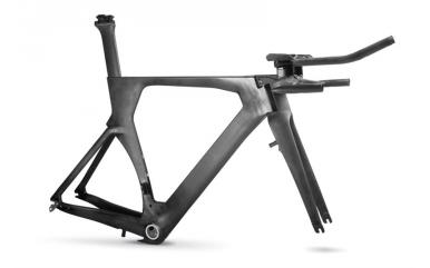 Advantages of carbon bike frames