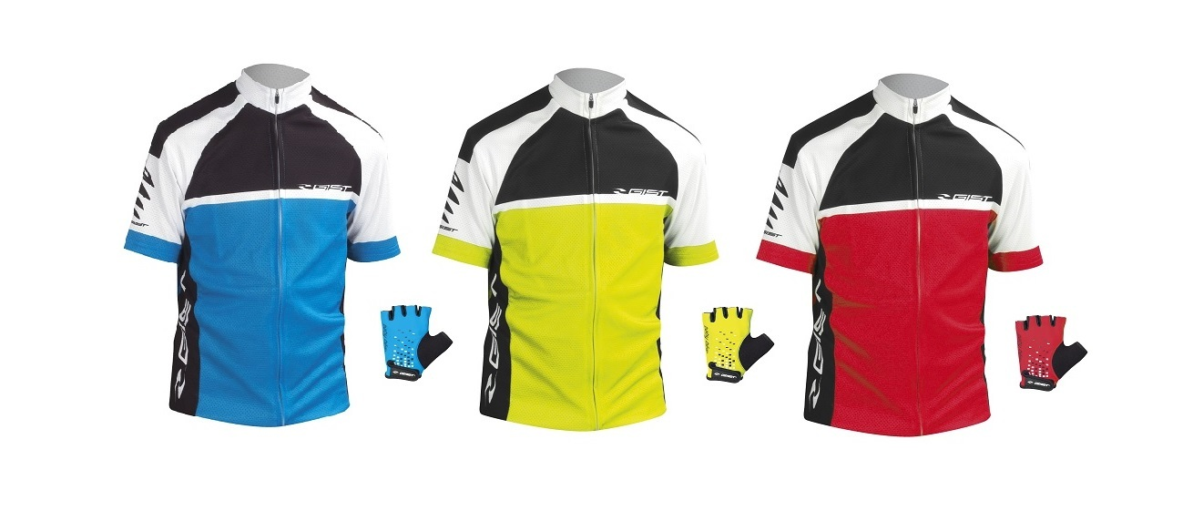 Cycling clothing for kids: little champions are growing up