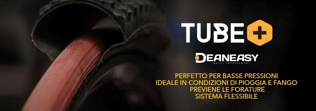 DeanEasy Tube+: scopri i vantaggi di questo innovativo sistema!