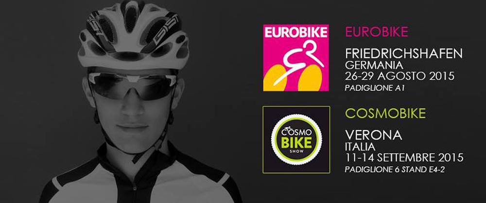 Eurobike 2015 : il mondo della bicicletta