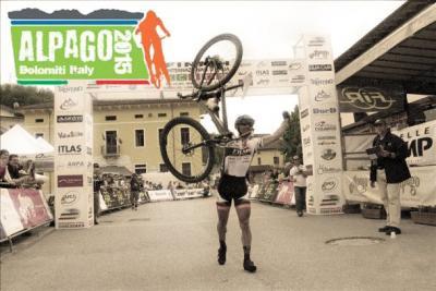 Gist Italia sponsor degli Europei MTB 2015 a Chies d'Alpago!