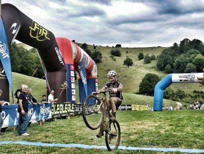 FIR Cup : Lessinia Bike, mitici Rabensteiner e Calvetti!