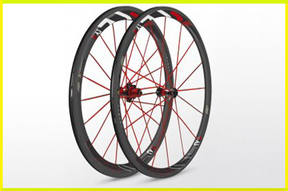 Road cycling rims: why are they so important?