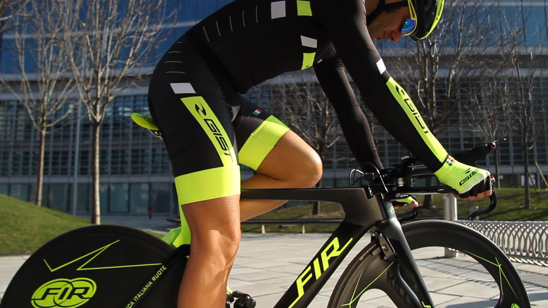 Cycling events: Soave Bike news
