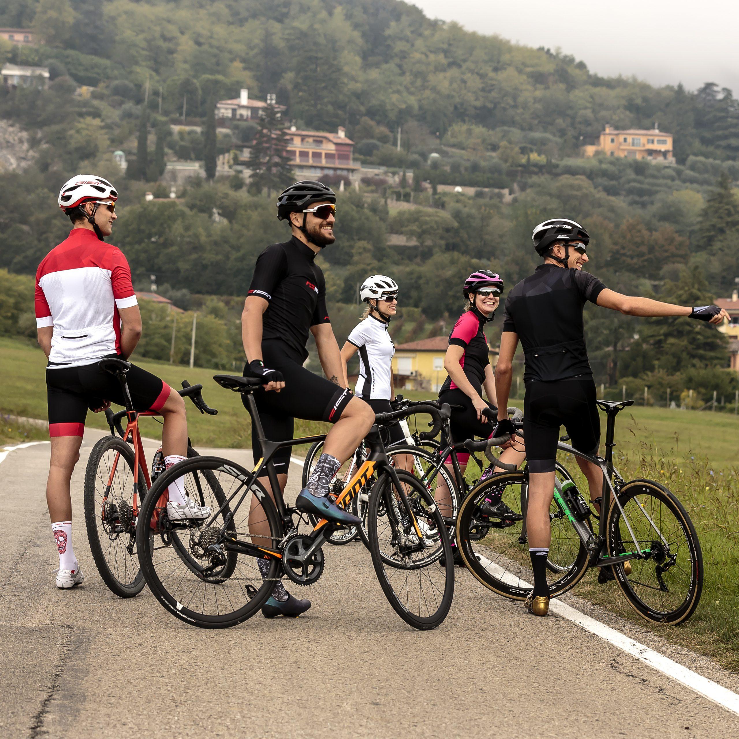 Nuovo contest #amici&bici