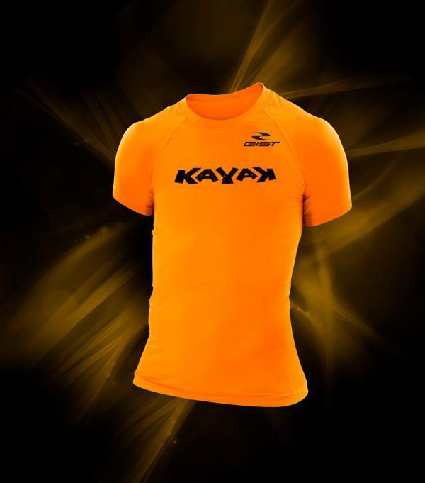 gist kayak Arancione