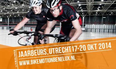Gist Italia vola in Olanda alla Bike Motion di Utrecht!