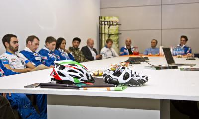 Gist Italia sponsor della Nazionale di MTB Orienteering