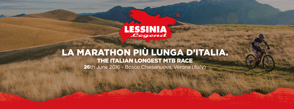 Lessinia Legend 2016 – la gara mountain bike che tutti aspettano