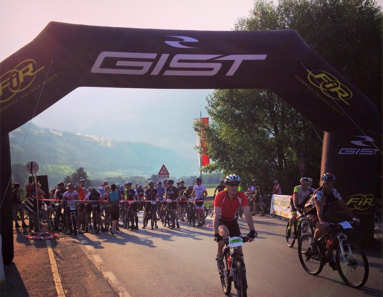 Ortler Bike Marathon – an account of a successful event!
