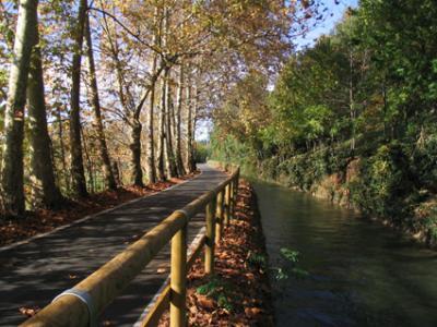 Itinerari per il weekend: l'anello del Montello, Dorsale e Periplo