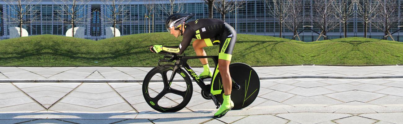 The best racing bike wheels – peculiarities and main models