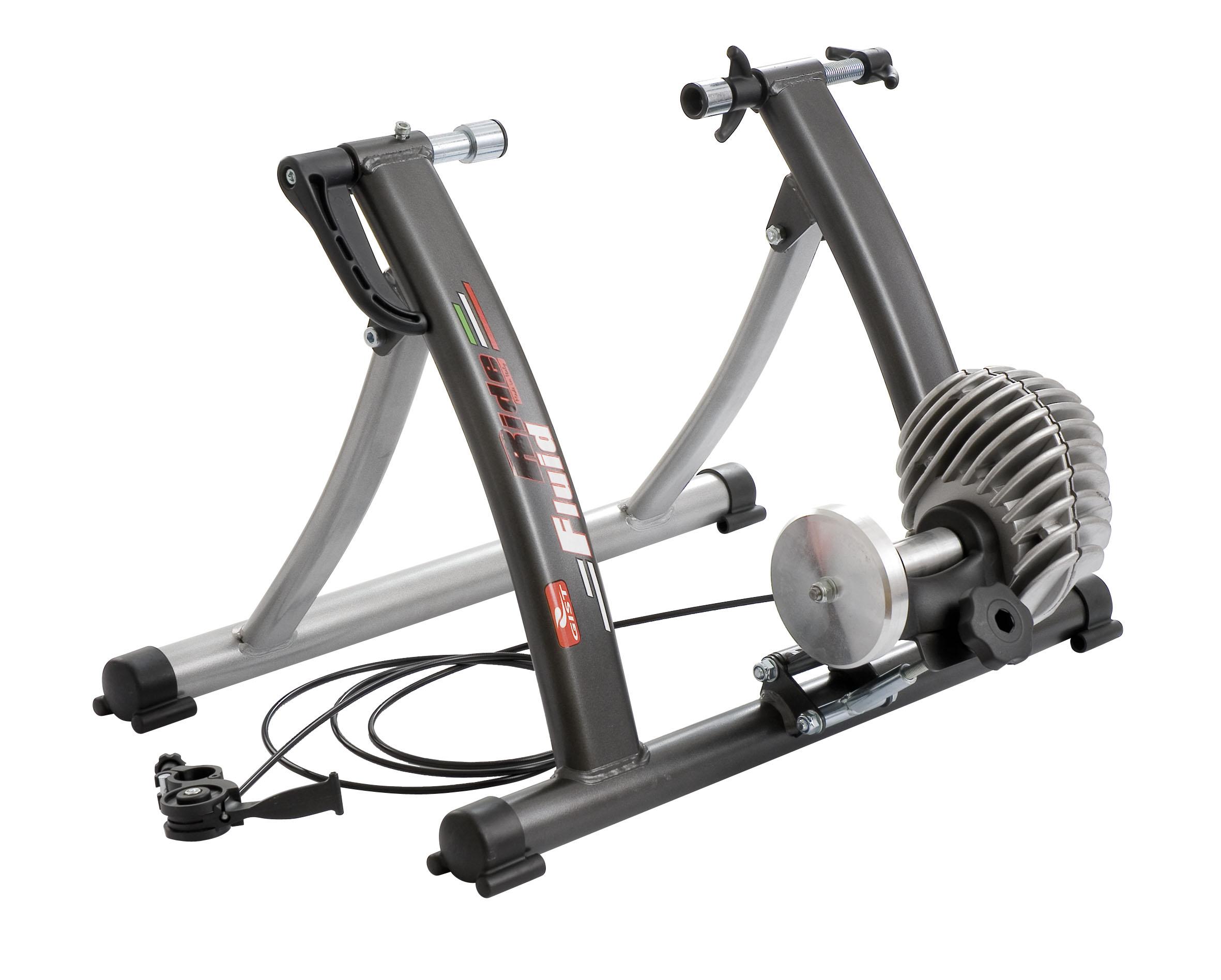 Strumenti per allenarsi anche in inverno: i rulli per allenamento bici