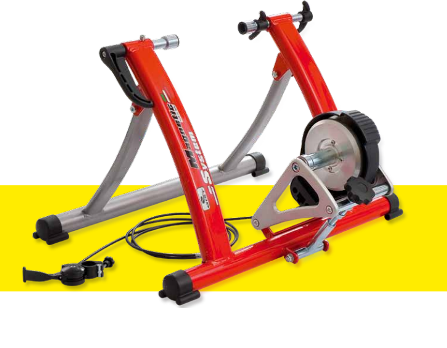 The importance of pro indoor cycling training rollers