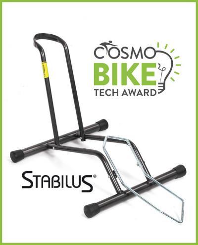 Stabilus premiato al CosmoBike Show