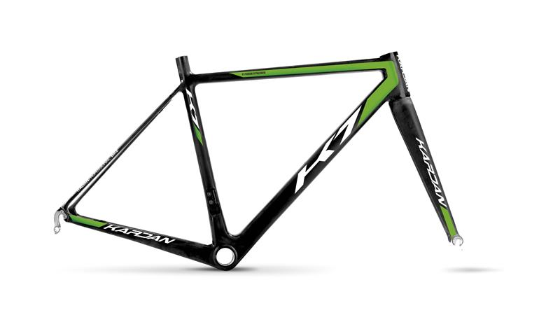 Italian carbon bike frames: peculiarities and advantages