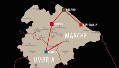La Terra del Duca, part 2 su Sky Sport!