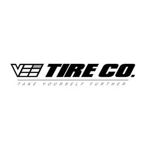 Vee Tire logo